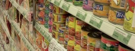 Tops Market is one of Pravit'in Beğendiği Mekanlar.