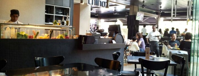 Chinoz On The Park is one of Top picks for Cafés & Bars.