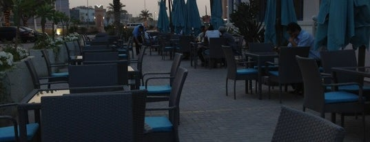 Med Cafe Bahrain Mall is one of Bahrain - The Pearl Of The Gulf.