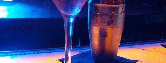 Blue Martini is one of Lieux qui ont plu à Patty.