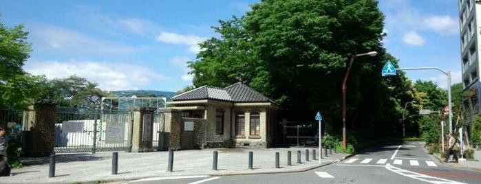 Okido Gate is one of Posti che sono piaciuti a Nonono.