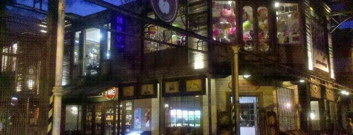 Mercado de Maschwitz is one of Buenos Aires imperdible.