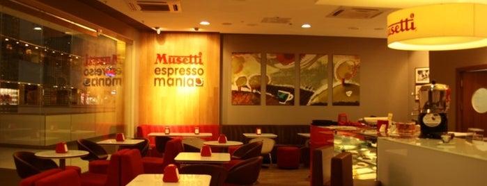 Musetti is one of Tohas'ın Kaydettiği Mekanlar.