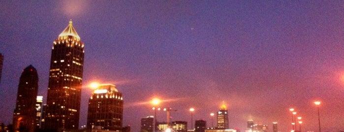 17th Street Bridge is one of Guide to Atlanta's best spots.