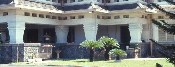 Museum Mpu Tantular is one of Museum In Indonesia.