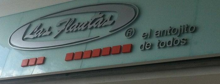 Tempat yang Disukai Fernando