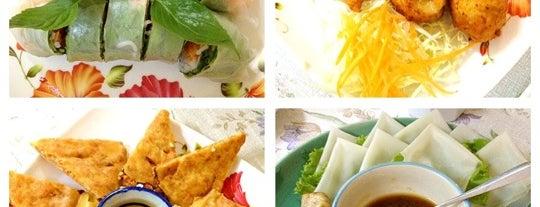 มาดามพราว is one of ตะลอนชิม.