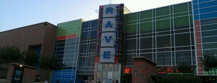 Carmike Yorktown Cinema is one of Fun things n places!.