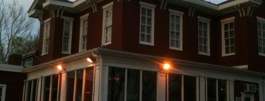 Chesapeake Seafood House is one of carla'nın Beğendiği Mekanlar.