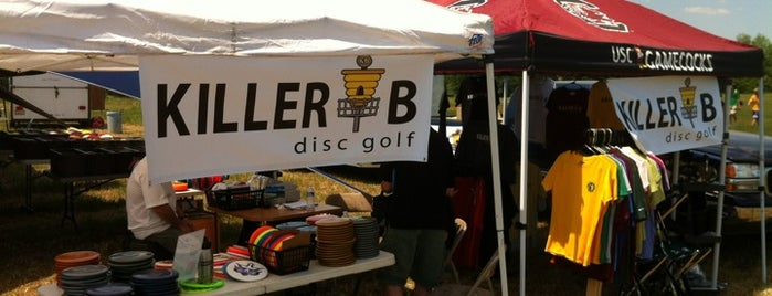 Headrick Hills Disc Golf Course is one of Top Picks for Disc Golf Courses 2.