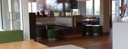 McDonald's is one of Marcie'nin Beğendiği Mekanlar.