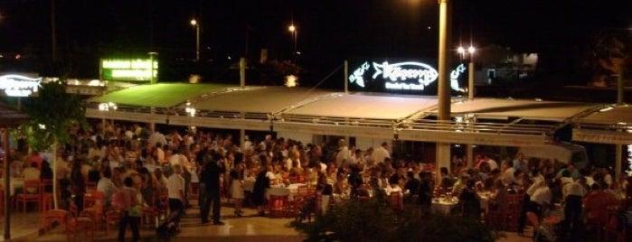 Köşem Restaurant is one of yenilesi.