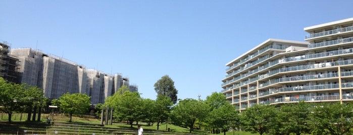 若葉台公園 is one of 東京ココに行く! Vol.43.