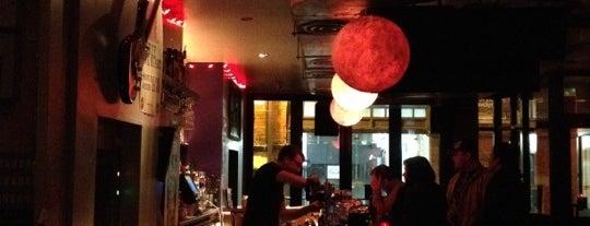Verve Bar is one of Leeds Top Bars & Pubs.