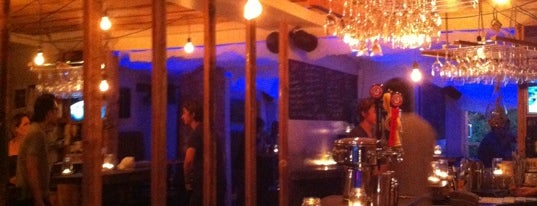 The Moon Room is one of Tapas and Wine, Together at Last!.