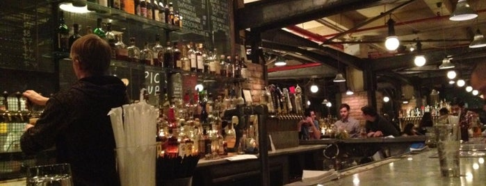 Spritzenhaus 33 is one of La Gracia NY edition.
