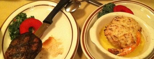 Big Steer is one of Top 100 Restaurants.