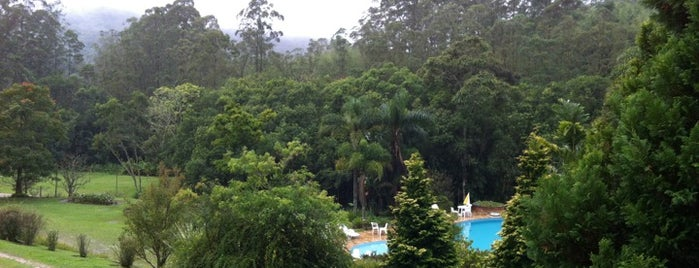Pousada Green Valley is one of Posti salvati di Tania Ramos.