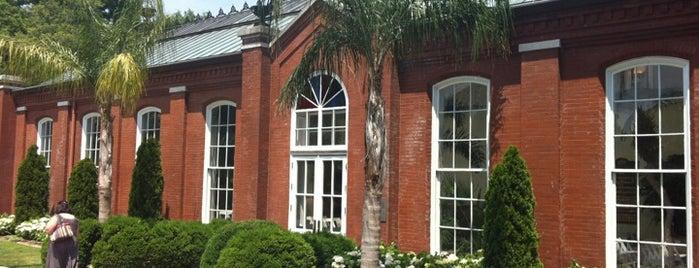 Piper Palm House is one of Locais salvos de Chris.