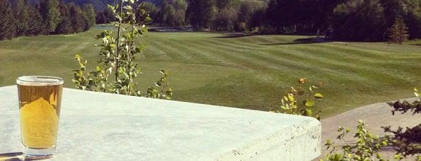 Sun Valley Club & Golf Course is one of Posti che sono piaciuti a Scott.