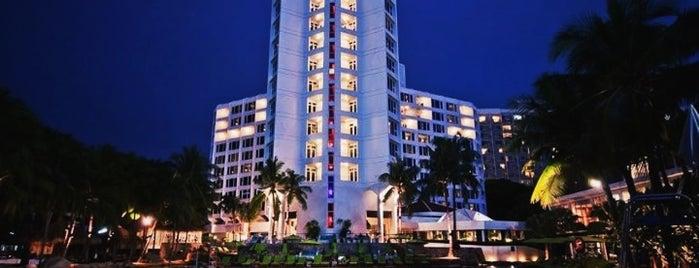 Hard Rock Hotel Pattaya is one of Pattaya 🇹🇭.