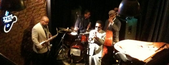 Nardis Jazz Club is one of Jazz Clubs - İstanbul.