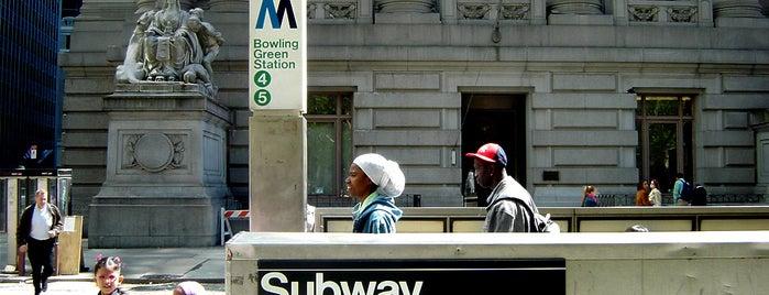 Subway is one of Lieux qui ont plu à Johny.
