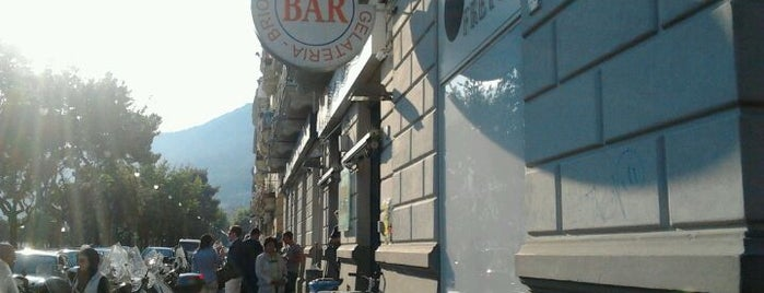 Bar Nettuno is one of Amalfi.