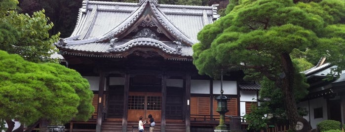Shuzenji Temple is one of 伊豆.