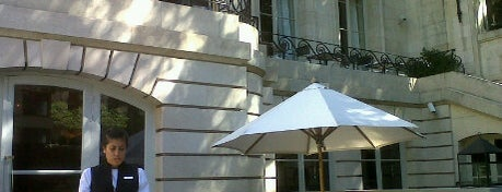 Palacio Duhau-Park Hyatt Buenos Aires is one of NewNowNext Travel.