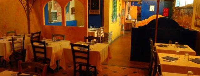 La Penca del Magüey is one of Posti che sono piaciuti a La ste.