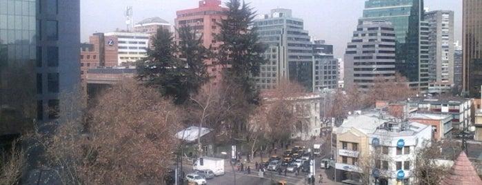 Hotel Lafayette is one of #SantiagoTrip2.