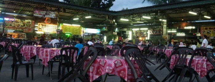 Ramal Junction Food Court is one of Eat❷.