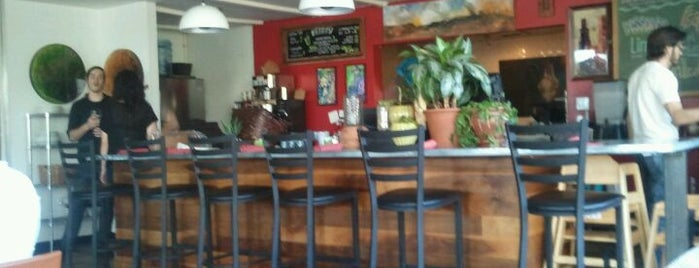 Gallo Blanco Cafe is one of PHX Bfast/Brunch in The Valley.