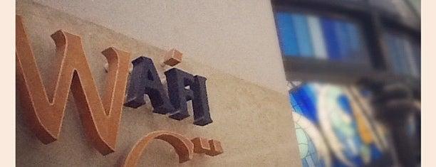 Wafi Gourmet وافي جورميه is one of My fav restaurants in Dubai.