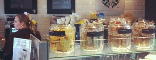 Starbucks is one of AldiTrif : понравившиеся места.