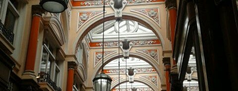 The Royal Arcade is one of London.