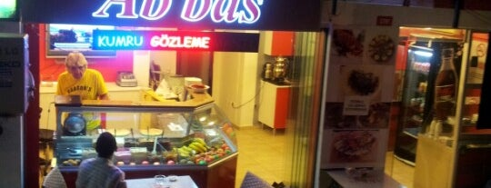 Ab'bas Waffle is one of Coffeeshops, Bakeries,Patisseries, Ice Cream etc..