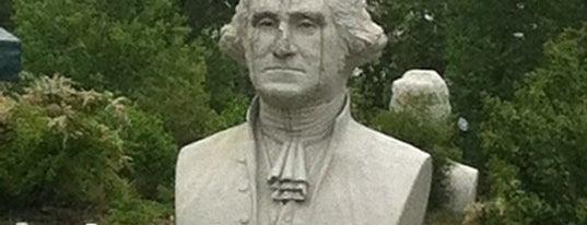 President Park is one of Hampton Roads Spots.