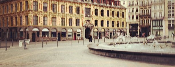Place du Général de Gaulle - Grand'Place is one of Arsentiiさんのお気に入りスポット.