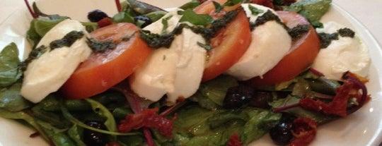 Biella - Italian Ristorante Café is one of Dubai Food 6.