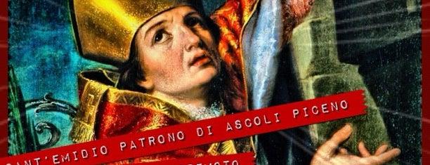 Ascoli Piceno is one of #invasionidigitali 2013.