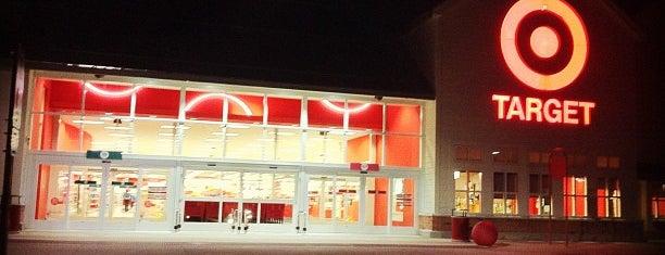 Target is one of Lugares favoritos de Erin.