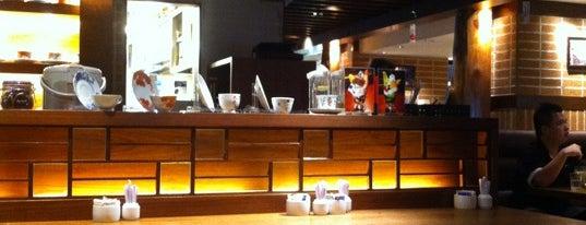 Okada Coffee is one of HONG KONG.