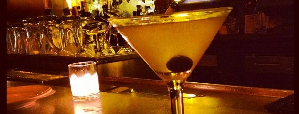 The 15 Best Places for Cocktails in SoHo, New York
