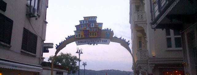 Ortaköy is one of Istanbul Tourist Attractions by GB.
