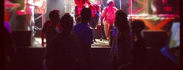 Southland Ballroom is one of 082015++Stuff....