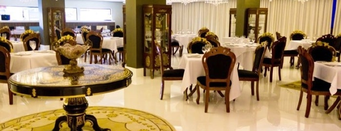 La Brasserie de La Mer is one of Restaurants in Brazil & Around the World.