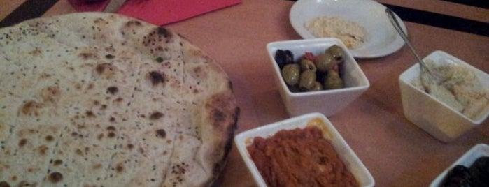 A Taste Of Persia is one of Locais salvos de Serradura.