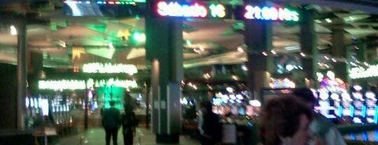 Enjoy Santiago is one of Casinos de Juego en Chile.